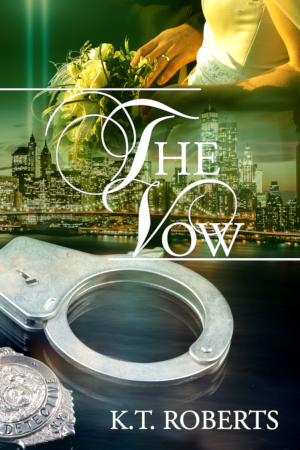 The Vow by K.T. Roberts Book Cover