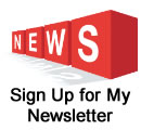 Newsletter Sign Up Button