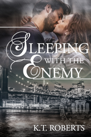 Sleeping With The Enemy Book Cover